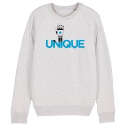 Sweat-Shirt Unique