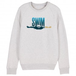 Sweat-Shirt Swim
