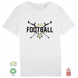 T-Shirt Bio Amputee Football