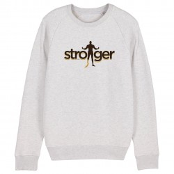 Sweat-Shirt Stronger