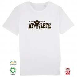 T-Shirt Bio Athlete