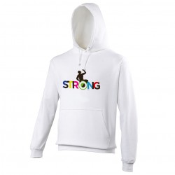 Hoodie Strong